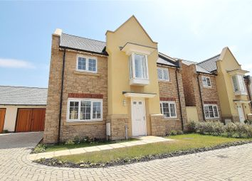 Thumbnail 4 bedroom detached house for sale in Seaking Road, Fremington, Barnstaple
