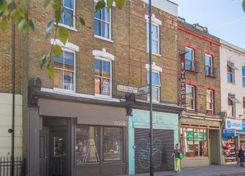 Thumbnail Studio to rent in Stoke Newington Church Street, London