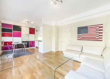 Thumbnail 2 bed flat to rent in Kingsway, Holborn