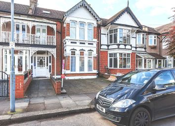 Thumbnail 2 bed flat for sale in Clarendon Gardens, Ilford, Essex.