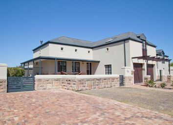 Thumbnail 3 bed detached house for sale in Sea Hare, Bloubergstrand, Cape Town, Western Cape, South Africa