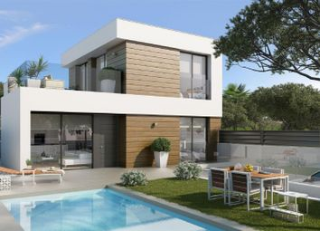 Thumbnail 3 bed detached house for sale in El Campella, Alicante, Costa Blanca, Spain