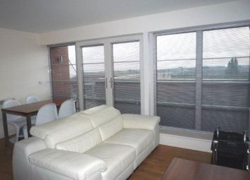 Thumbnail 1 bed flat to rent in 12 Arran Court, 543 Woodborough Road, Nottingham