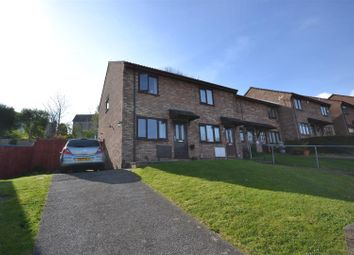 Thumbnail 2 bed property for sale in Bastian Close, Barry