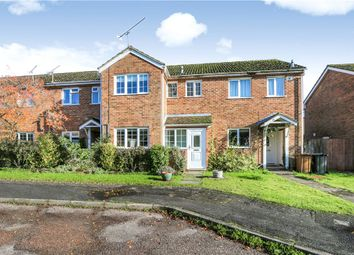 3 bed terraced house for sale in Hunters Crescent, Romsey, Hampshire SO51