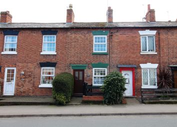 Thumbnail 2 bed terraced house for sale in Rock Hill, Bromsgrove