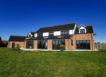 Thumbnail 4 bed detached house to rent in Kings Dam, Gillingham, Beccles