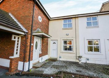 Thumbnail 2 bed terraced house for sale in Kilton Court, Off Howdale Road, Hull
