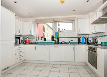 Thumbnail 2 bed flat for sale in Cubitt Way, Woodston, Peterborough