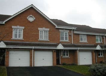 Thumbnail 3 bed semi-detached house to rent in Regent Close, Edgbaston