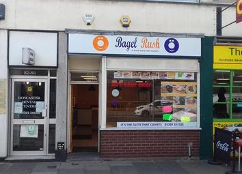 Thumbnail Retail premises to let in Ground Floor, St Sepulchre Gate, Doncaster