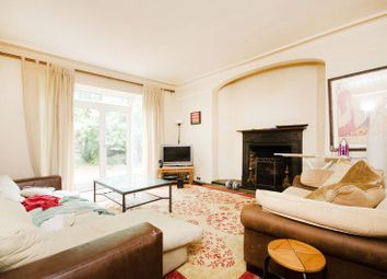 Thumbnail 5 bedroom property for sale in Tooting Bec Gardens, Streatham