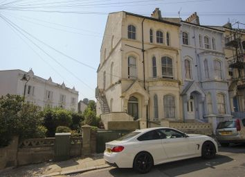 Thumbnail 1 bed flat for sale in Carisbrooke Road, St. Leonards-On-Sea, East Sussex.