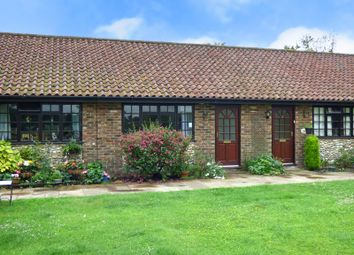 Thumbnail 1 bedroom terraced bungalow to rent in Woodcote Lane, Wick, Littlehampton