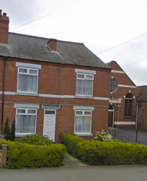 Thumbnail 3 bed terraced house to rent in Aldermans Green Road, Aldermans Green, Coventry