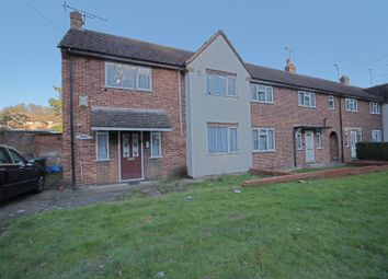 Thumbnail 3 bed end terrace house for sale in Micklefield Road, High Wycombe