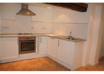 Thumbnail 1 bed terraced house to rent in High Street, Crediton