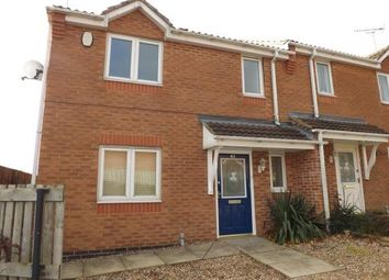 Thumbnail 3 bed property to rent in Millers Way, Nottingham