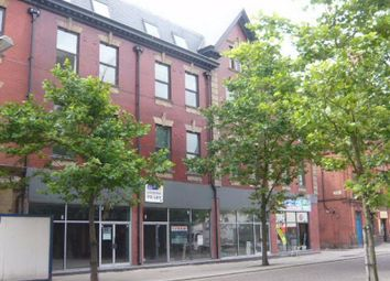 Thumbnail 1 bed flat to rent in 12 Justine Mansions, 142-148 London Road, Liverpool
