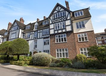 Thumbnail 3 bedroom flat for sale in Wildcroft Manor, Putney