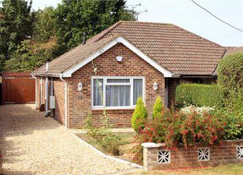 Thumbnail 3 bed semi-detached bungalow for sale in Middle Road, North Baddesley, Southampton, Hampshire