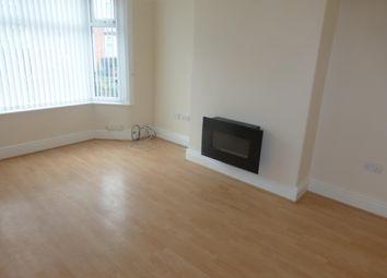 Thumbnail 3 bed terraced house to rent in Parkstone Road, Tranmere, Birkenhead