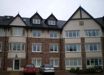 Thumbnail 2 bed flat to rent in Willow Place, Carlisle