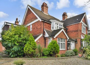 Thumbnail 2 bed flat for sale in Agates Lane, Ashtead, Surrey