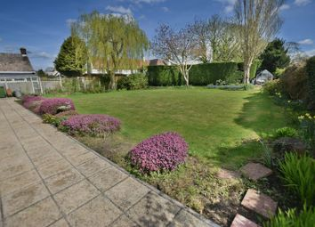 Thumbnail 5 bed detached house for sale in Church Lane, Torksey, Lincoln