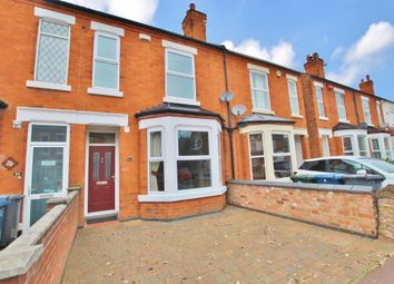 Thumbnail 4 bed terraced house for sale in Edward Road, West Bridgford