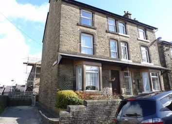 Thumbnail 5 bed semi-detached house for sale in New Market Street, Buxton, Derbyshire