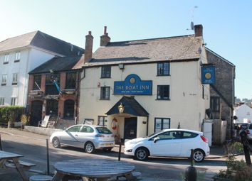 Thumbnail Pub/bar for sale in Monmouthshire - Boat Inn, Chepstow NP16, Monmouthshire