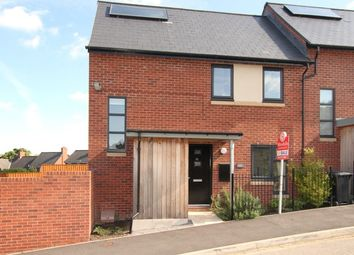 Thumbnail 2 bed property to rent in Poppy Place, Wincobank, Sheffield