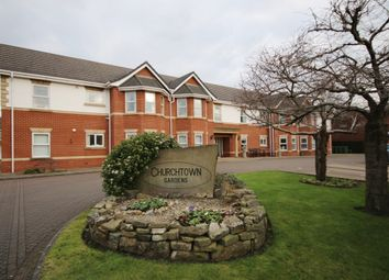 Thumbnail 1 bed property for sale in Marshside Road, Churchtown, Southport