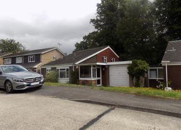 Thumbnail 3 bed detached house to rent in St Helens Crescent, Sandhurst, Berkshire