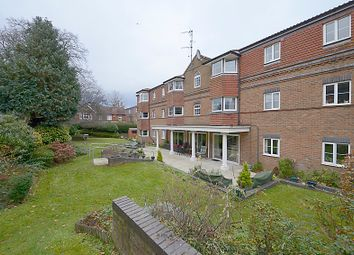 Thumbnail Studio for sale in Westdeane Court, Basingstoke
