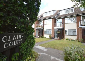 Thumbnail 2 bed duplex to rent in Westfield Park, Hatch End, Pinner