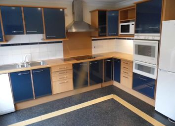 Thumbnail 3 bed flat to rent in Old Woking Road, West Byfleet, Surrey