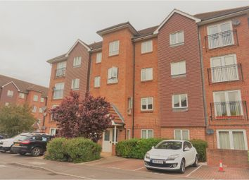 2 bed flat for sale in Old School Place