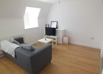 Thumbnail 1 bed flat to rent in High Street, Bromsgrove