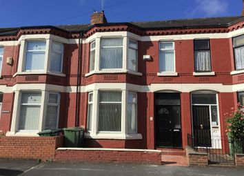 Thumbnail 3 bed terraced house to rent in St Marys Street, Wallasey, Merseyside