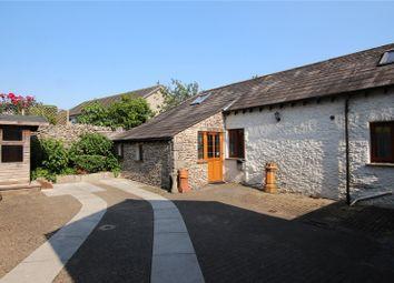 Thumbnail 1 bed semi-detached bungalow for sale in Peat House, Levens, Kendal, Cumbria