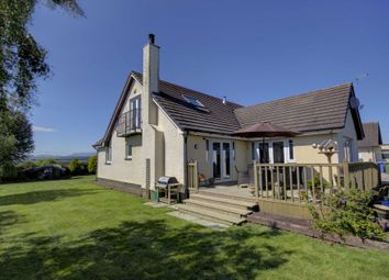 Thumbnail 6 bed detached house for sale in Kishmuil, Croft Na Creich, North Kessock, Inverness