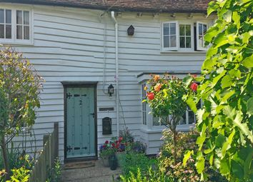 Thumbnail 2 bedroom property for sale in Headcorn Road, Grafty Green, Maidstone, Kent