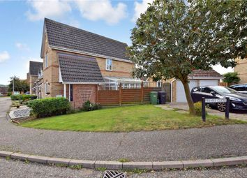 Thumbnail 2 bed detached house for sale in Abbey Meadow, Sible Hedingham, Halstead