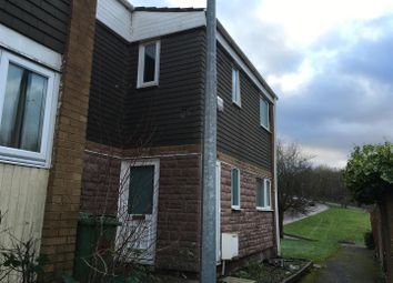 Thumbnail 3 bed end terrace house to rent in Southgate, Sutton Hill, Telford
