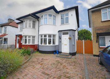Thumbnail 5 bedroom semi-detached house for sale in Rutland Avenue, Southend-On-Sea