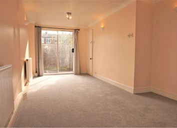 Thumbnail 2 bed maisonette to rent in Kingsway, Camberley