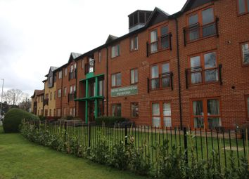 2 bed flat for sale in Cathedral Green, Crawthorne Road, Peterborough PE1