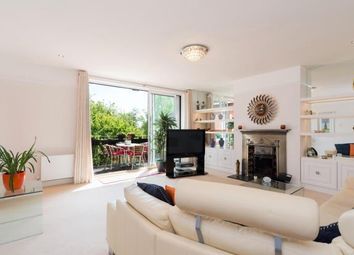 Thumbnail 5 bed maisonette for sale in The Avenue, Queen's Park, London